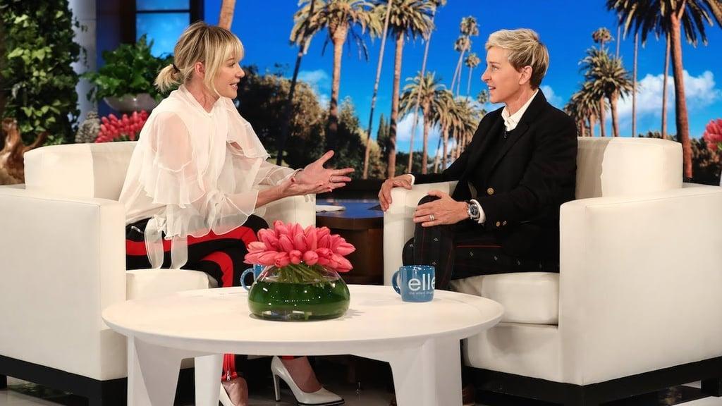 Portia de Rossi Gave Ellen a Profound Birthday Gift