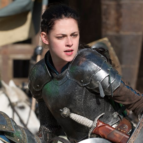 Kristen Stewart Snow White and the Huntsman Pictures
