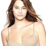 An everyday t-shirt bra like this Gap Favorite T-Shirt Bra ($36) is an essential. It's the one you'll wear under everything from your knits to your button-downs, without any fear of texture showing through — plus, a perfect, smooth fit.