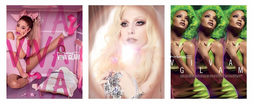 World AIDS Day: A Visual History of the Iconic Viva Glam Campaigns