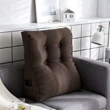 Removable wash Lumbar Support Pillow