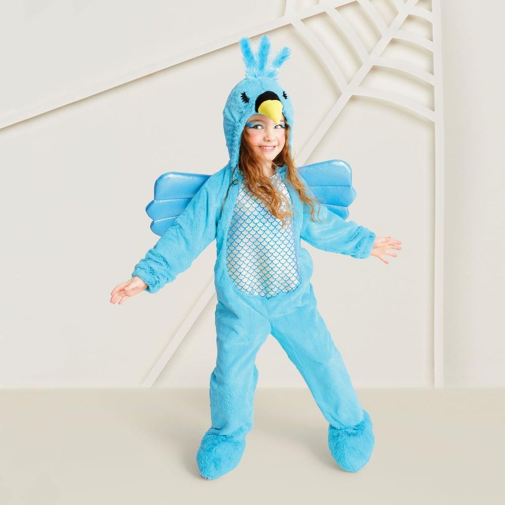 target plush hummingbird costume | animal halloween costumes for