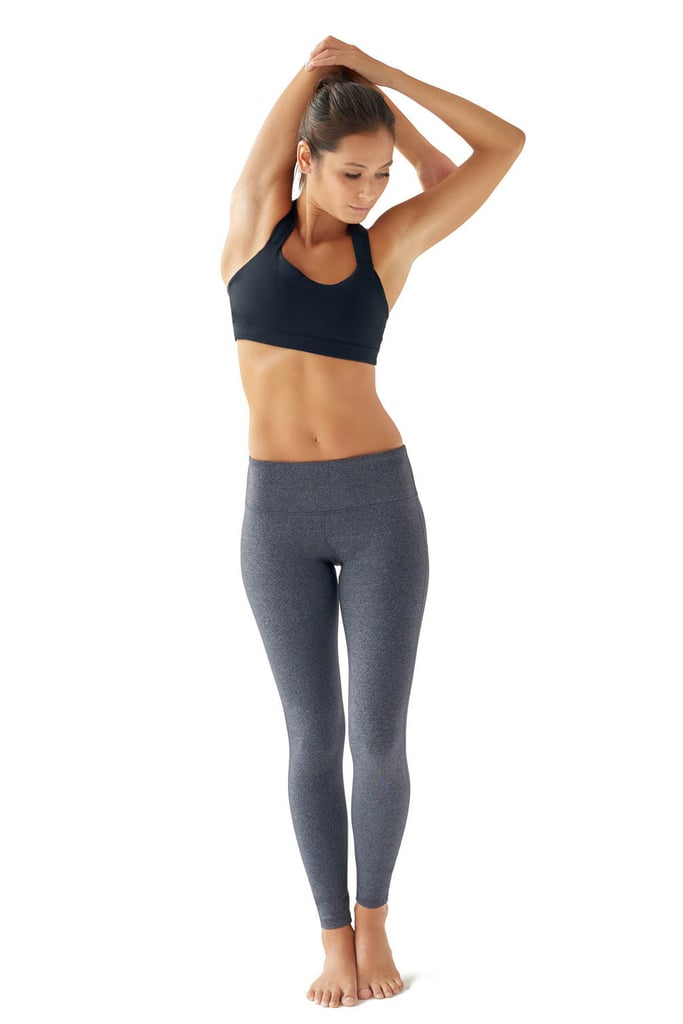 Dear Kate Yoga Pants With Built-In Pantiliner
