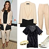 Suit Up: Softer Side