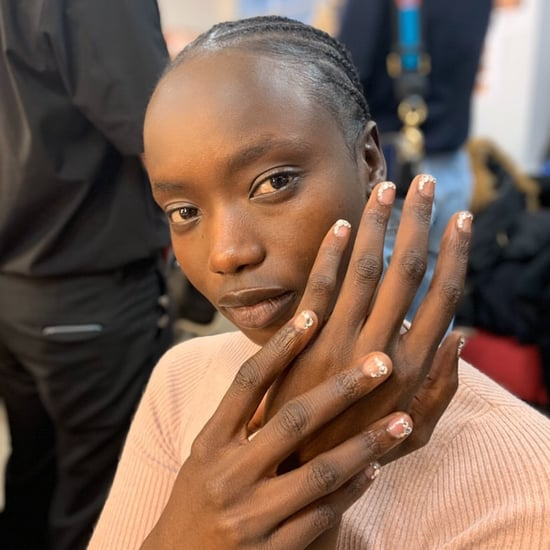 Best Fashion Week Autumn 2020 Nail Art Trends
