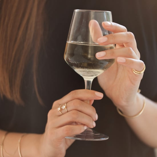 White Wine May Increase Risk of Melanoma
