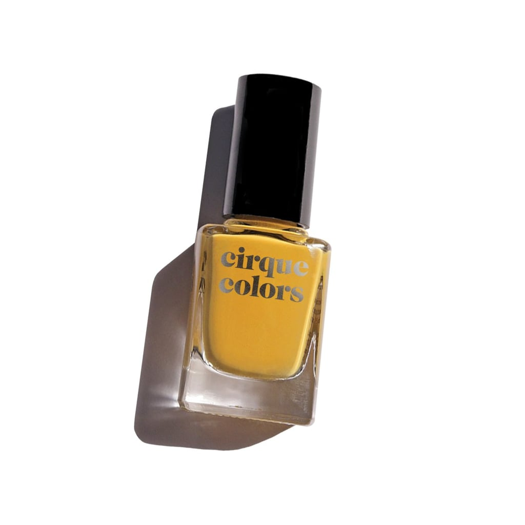 Cirque Colors Crème Nail Polish in Urbanized