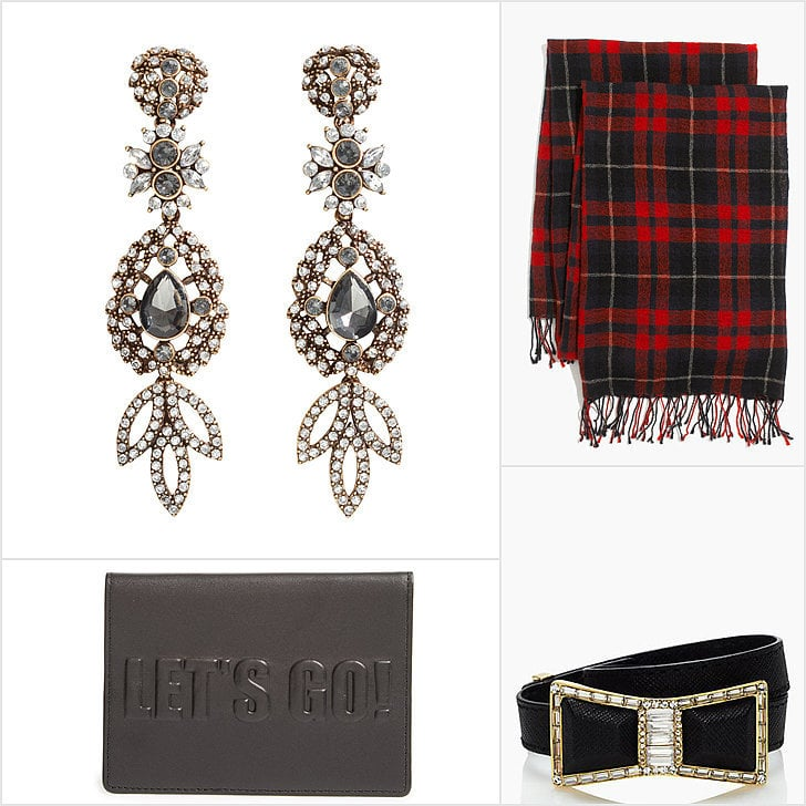 15 Fashionable Last-Minute Gifts