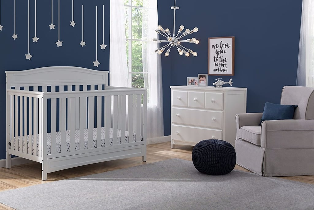 Best Baby Cribs on Amazon