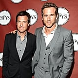 Jason Bateman and Ryan Reynolds