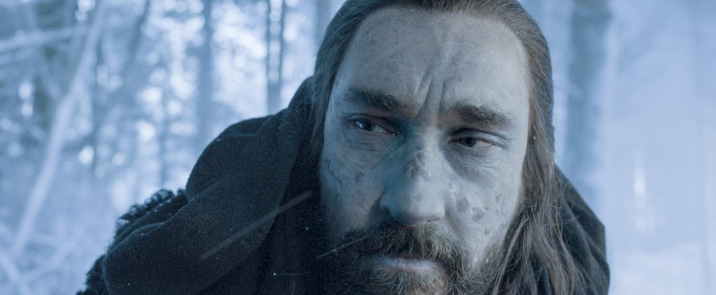 Benjen's Sacrifice Is a Reminder of House Stark's Greatness