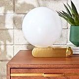Bonnie: Studio Globe Desk Lamp