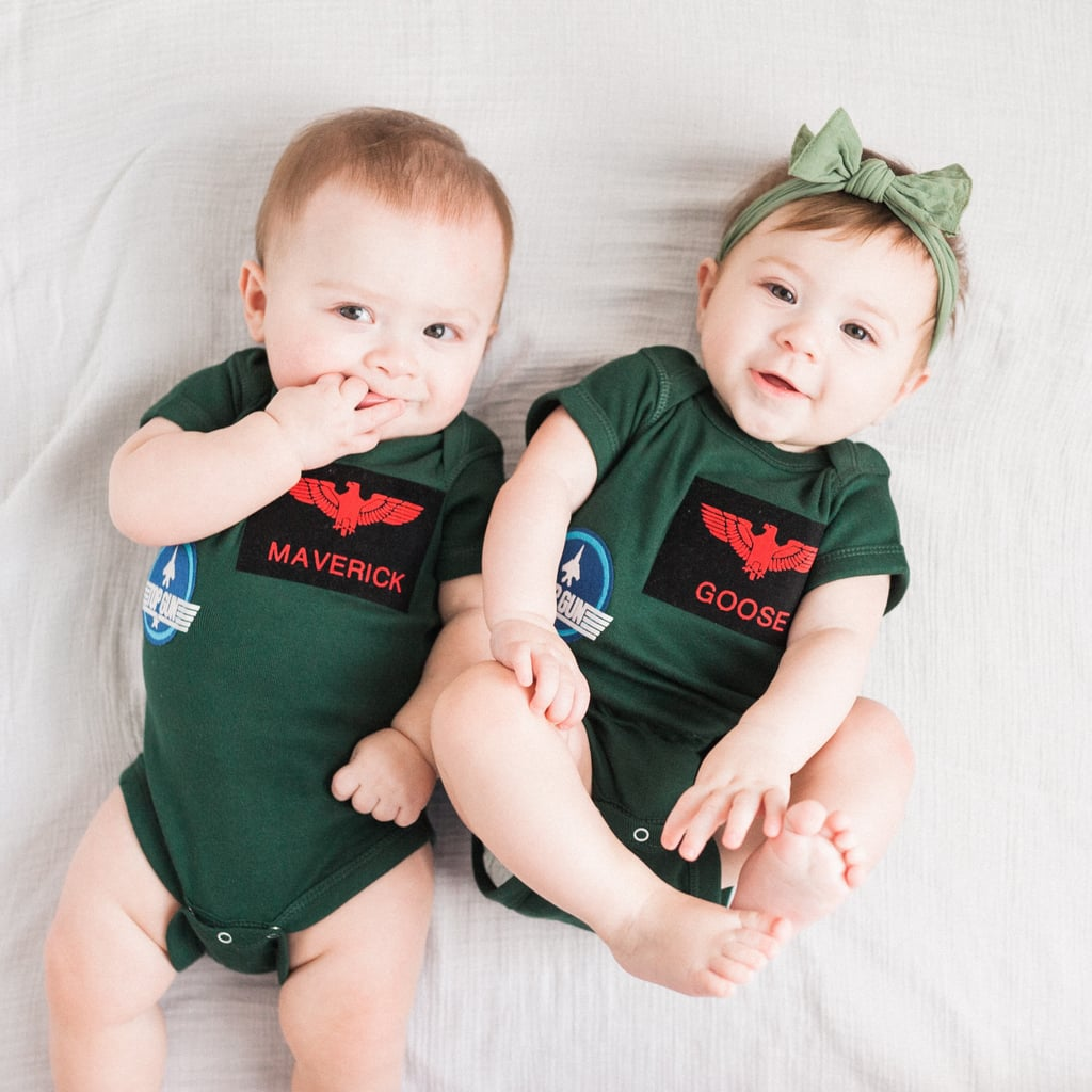 32 Adorable Onesies That Will Make Your Twins Instagram Famous