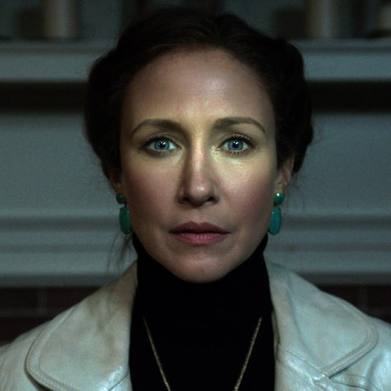 Who Plays the Demon in The Conjuring 2?