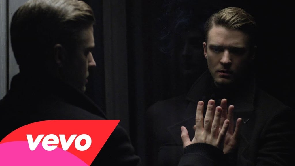 """Mirrors"" by Justin Timberlake"