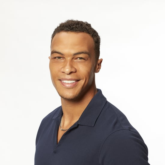 The Bachelorette: Dale Moss Was Once a Party City Model
