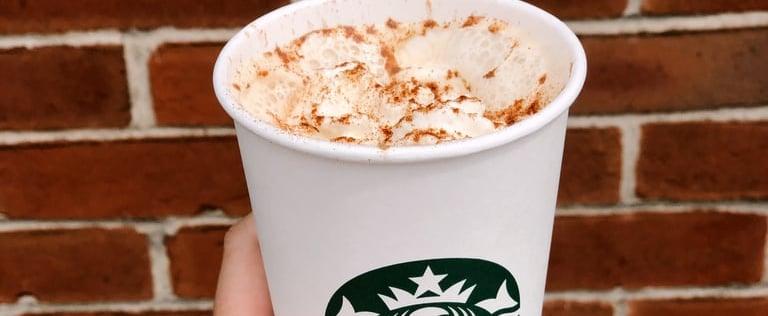 7 Custom Pumpkin Spice Starbucks Drinks