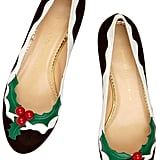 Charlotte Olympia Holly Shoes