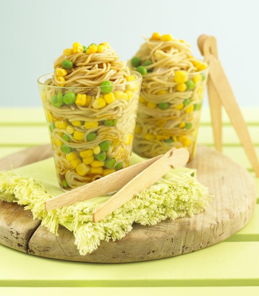 Mummy's Pot Noodles