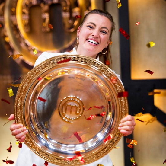 MasterChef 2016 Winner Interview: Elena Duggan