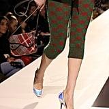 Vivienne Westwood Fall '19 Runway