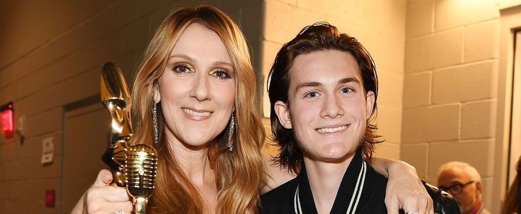 Celine Dion Talks About Husband Billboard Music Awards 2016