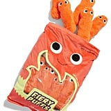 Kidrobot Yummy World Extra Large Frye & the Fiery Puffs Plush Toy