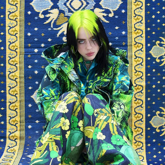 Billie Eilish's Outfits in Vogue's March 2020 Issue