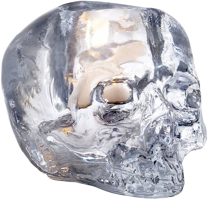 Skull Votive Holder ($35)