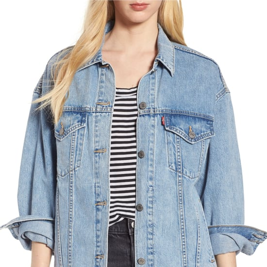Best Levi's Denim Jacket