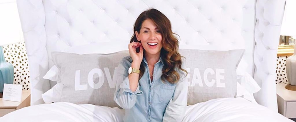 14 Things You Didn't Know About Love It or List It, Too Host Jillian Harris
