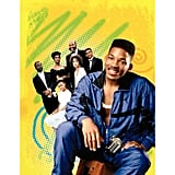 The Fresh Prince of Bel-Air TV Poster