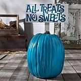 Teal Pumpkin ($2-$8)
