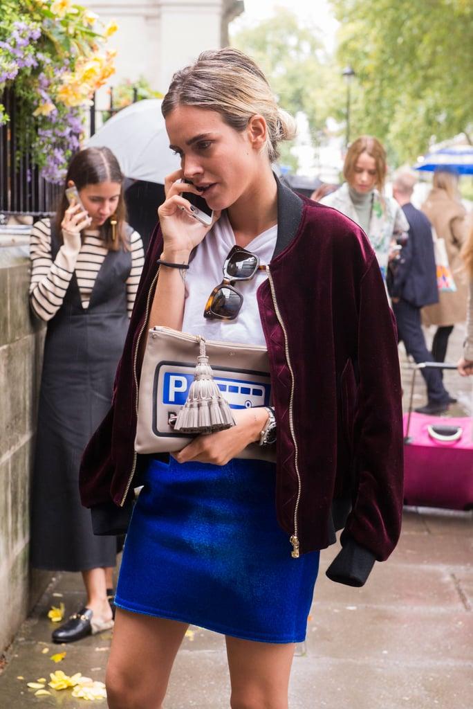 London Fashion Week, Day 5