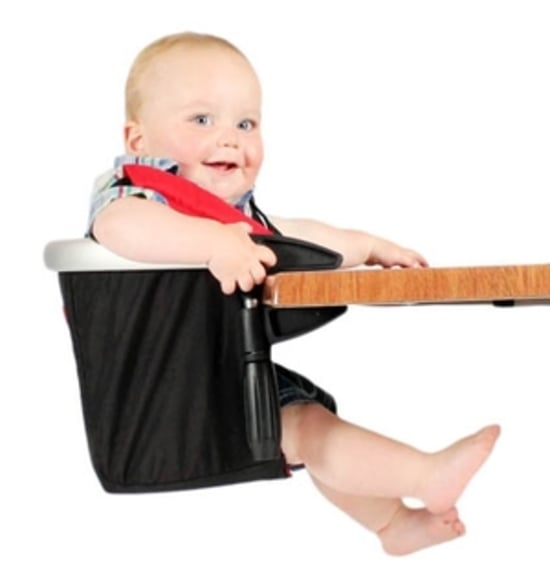 Pack It: A Travel High Chair