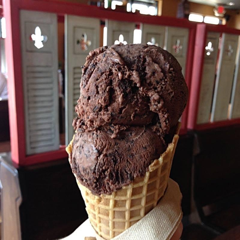 Kentucky: Homemade Ice Cream and Pie Kitchen