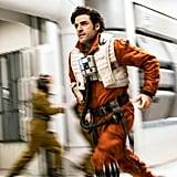 Po From Star Wars: The Last Jedi