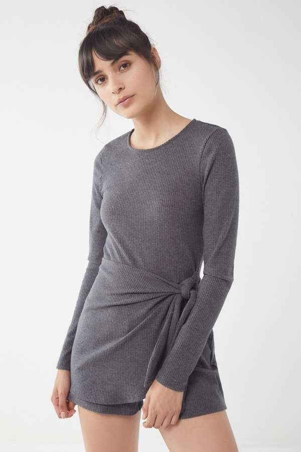 ff10a622365e8 Best Sweater Dresses | POPSUGAR Fashion