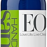 EO Peppermint and Citrus Hand Sanitizer