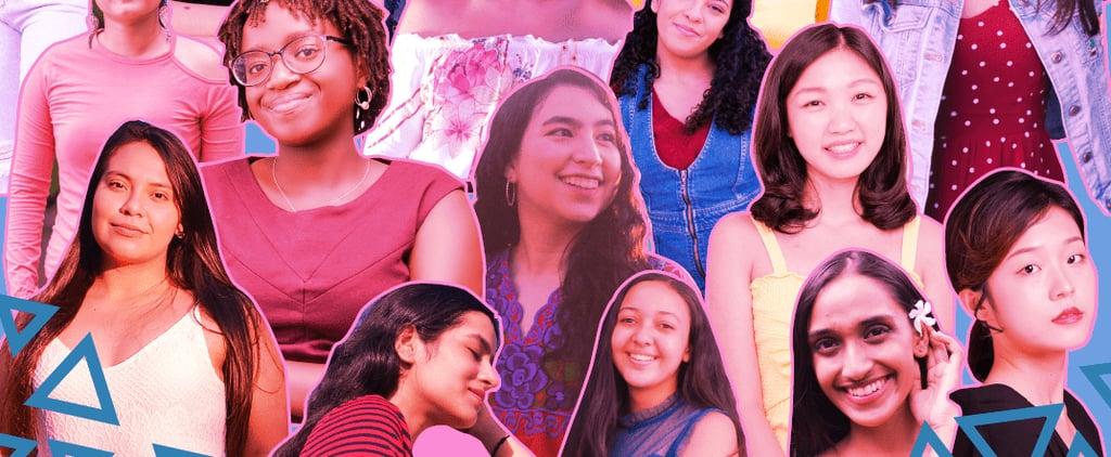 Girl Up 10th Anniversary Changemaker Interview