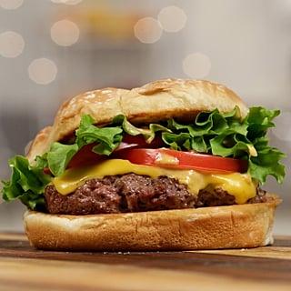 Shake Shake Burger Recipe | Video