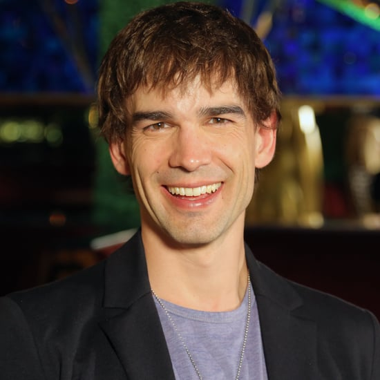 Christopher Gorham Covert Affairs Season 5 Interview