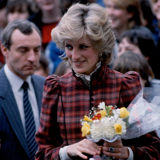 Who Did Princess Diana Date?
