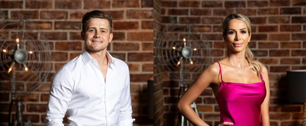 Did Stacey and Mikey Cheat on Married at First Sight?