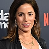 Ana Ortiz as Isabel