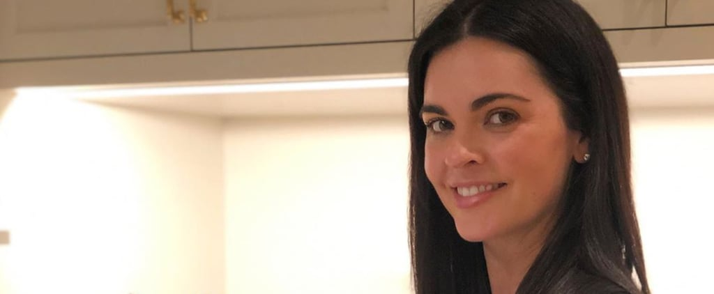 Katie Lee Pregnant With First Child After Infertility Issues