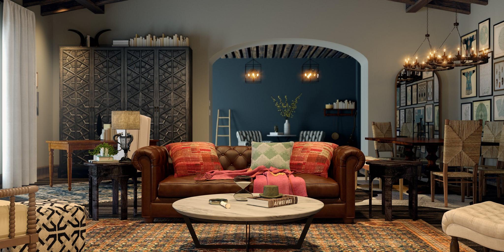 Harry Potter Home Decor Ideas from media1.popsugar-assets.com