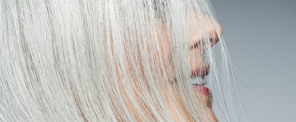How to Cope With Going Grey as a Teenager