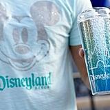 Disney Arendelle Aqua Frozen Tumbler