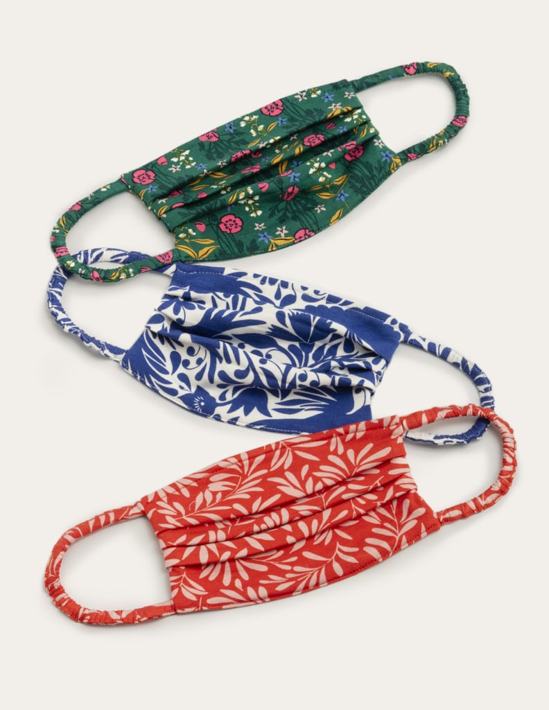 Boden Nonmedical Face Coverings